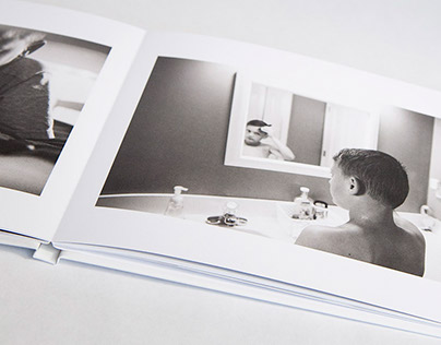 Unvarnished Photography Book