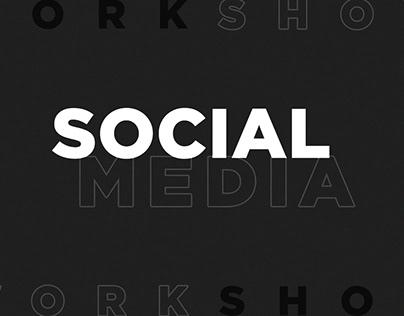 Social Media 2019 - Workshow