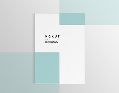 NOKUT Annual Report