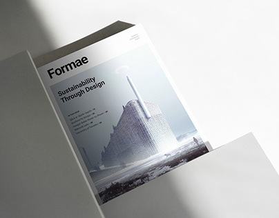 Formae Magazine