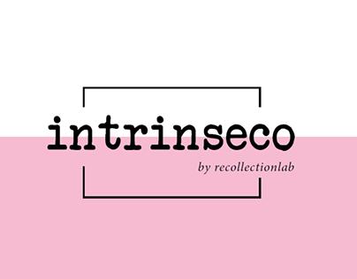INTRÍNSECO // editorial