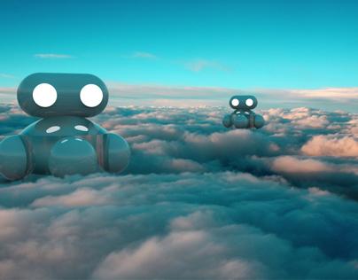Cloud bots
