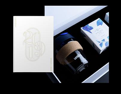 Unios Christmas Gift 2019