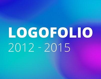 LOGOFOLIO 2012 2015