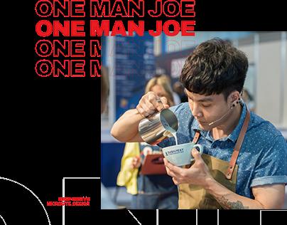 One Man Joe: Responsive Web Design