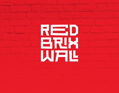 RedBrixWall