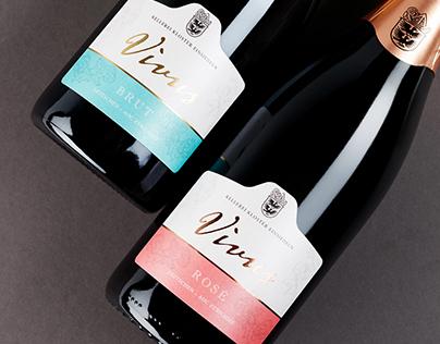 Vivus Sparkling Wine