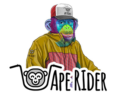 APE RIDER