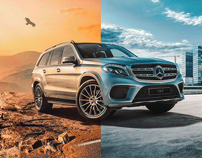 Mercedes-Benz / Todo Terreno