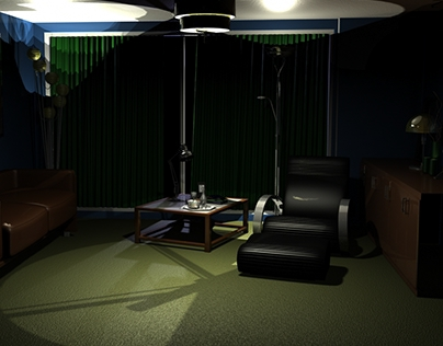 Lighting and Rendering