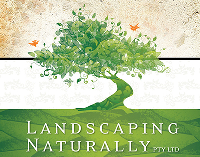 Landscaping Naturally