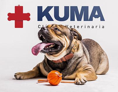 Brandig + KUMA clínica Veterinaria