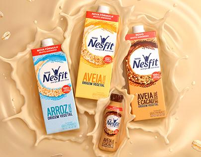 Nestlé Nesfit - Bebida Vegetal