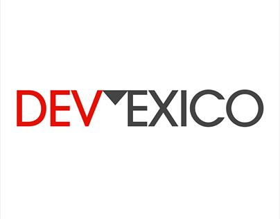 DevMexico Logo