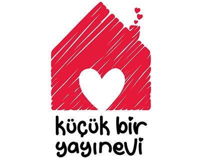 Kucuk Bir Yayinevi Logo Design