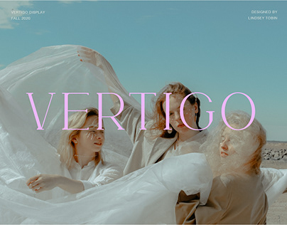 VERTIGO DISPLAY