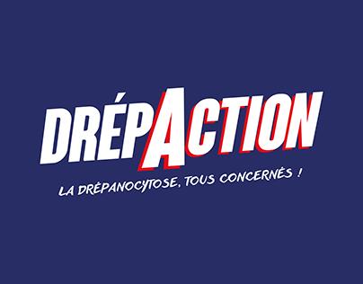 Drépaction - Event