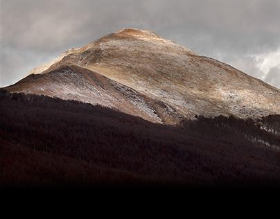 MY LAND- Sugar Mountain. #03
