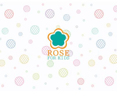 """logo""""rose"""""""