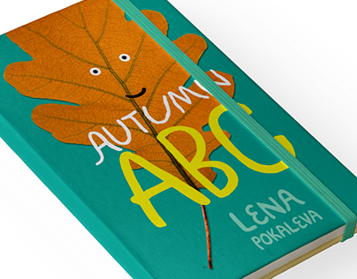 AUTUMN ABC Book