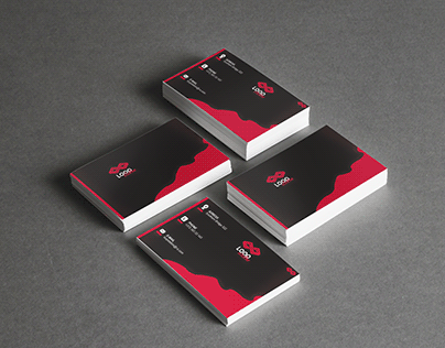 Business Card Overview