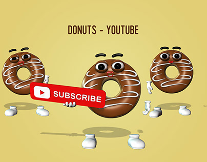 Donuts - Youtube