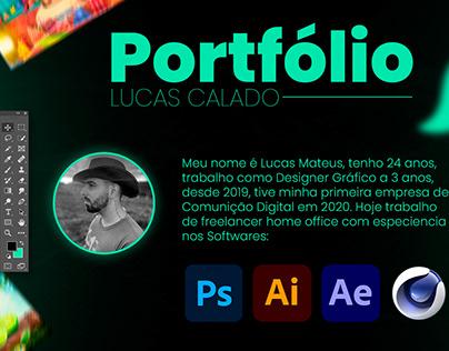 Portfólio - 2021 #001