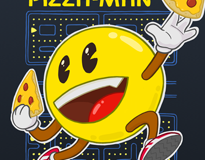 Pizza-Man