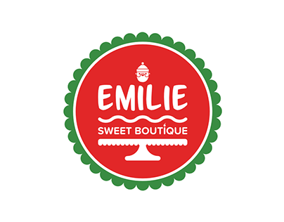 Emilie Sweet Boutique - Navidad