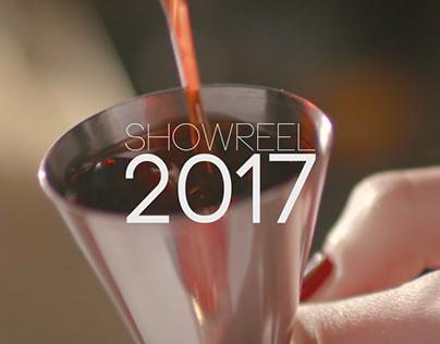 Catchy Graphics Showreel 2017