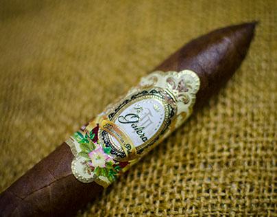 Cigar Product Shots