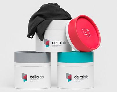 Deltalab Laboratuvar Sistemleri