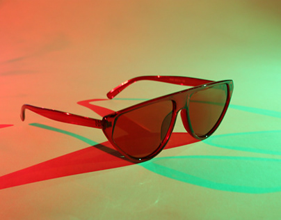 Fotografia Still   Sunglasses