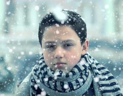 UNHCR Winter Campaign