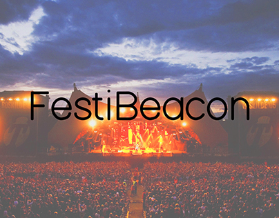 FestiBeacon Project