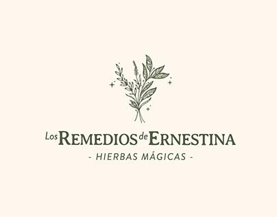 Los Remedios de Ernestina