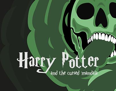 Mandala - Harry Potter