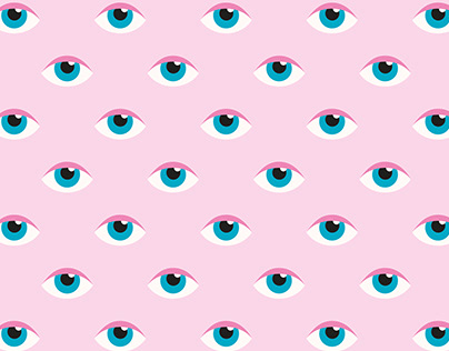 Eyes Pattern Collection