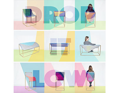 """""""Drop It Low"""" Furniture Collection"""