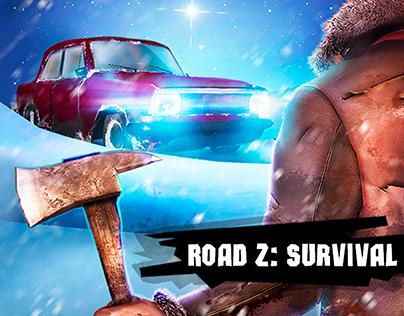Road Z: SURVIVAL