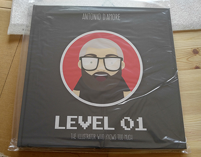 LEVEL 01