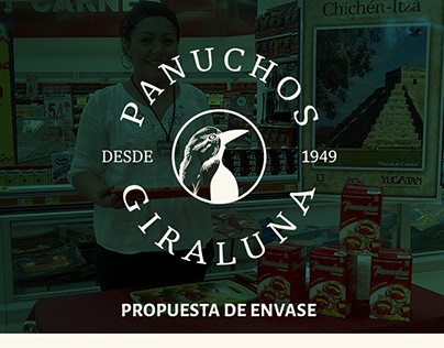 Panuchos Giraluna | Packing