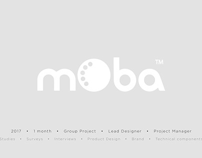 Moba Project overview