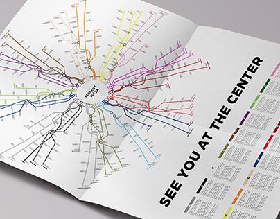 RIPTA: Bus Map Redesign