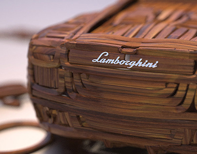The Wooden Lambo