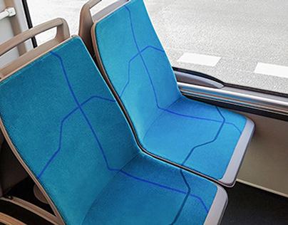 ÎLE-DE-FRANCE MOBILITÉS - Paris Region buses & fabrics