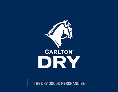 Carlton Dry The Dry Goods Merchandise Catalogue