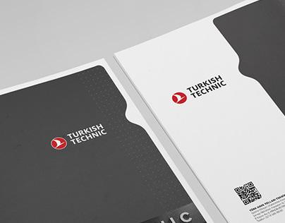 Turkish Technic Printed Designs
