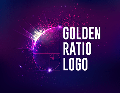 "Animal Logos with ""Golden Ratio"""