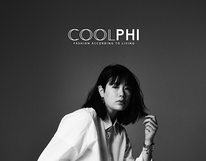 Coolphi · Fashion Design